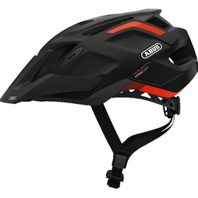 ABUS MountK MTB-Helmet shrimp orange